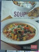 【書寶二手書T8/餐飲_QXG】Soup_Debra Mayhew