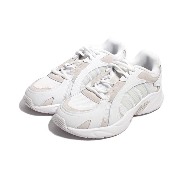 ADIDAS CRAZY CHAOS SHADOW 2.0 米白 男 環保材質 避震 包覆 運動 休閒鞋 GZ5432