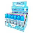 【東文】GL-100 超黏型液態膠水 50CC 24支入 /盒