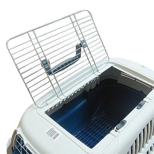 【培菓平價寵物網】外銷歐美》H315寵物2代提籠有天窗