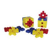 【華森葳兒童教玩具】建構積木系列-吹塑大方片 E10-B05