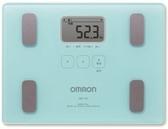 體脂計 OMRON歐姆龍體重體脂計HBF-212(藍色)