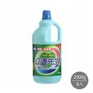 【公道先生】漂白水2000g*6入