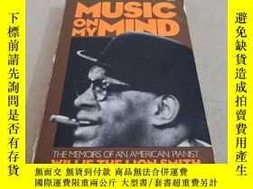 二手書博民逛書店MUSIC罕見ON MY MINDY283241 MUSIC ON MY MIND DA CAPO 出版19