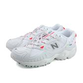 NEW BALANCE 運動鞋 跑鞋 女鞋 白色 WL703BC-D no758