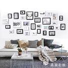 照片墻 簡約現代客廳照片墻裝飾相框墻 ZB898『美鞋公社』