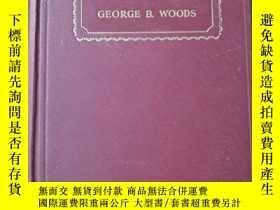 二手書博民逛書店The罕見Writer s Handbook 作家手冊(1922