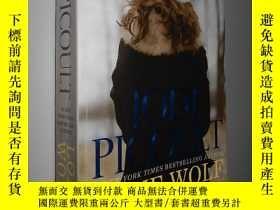 二手書博民逛書店Lone罕見Wolf by Jodi Picoult 英文原版