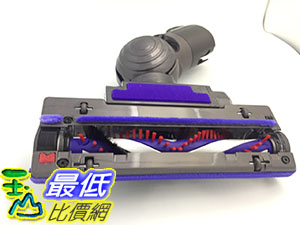 [106美國直購] DYSON 碳纖維吸頭  DC47 CARBON FIBRE FLOOR TOOL CLEANER HEAD 920545-07  cb2