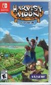 【玩樂小熊】現貨中 Switch遊戲NS 豐收之月 一個世界 Harvest Moon: One World 中文版