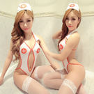 制服誘惑cosplay護士套裝 情趣睡衣