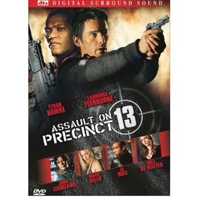 殲滅13區DVD