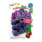 明治 果汁QQ糖-萄萄【屈臣氏】
