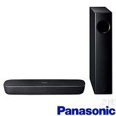 Panasonic國際 SC-HTB250藍牙Soundbar組(含重低音)