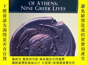 二手書博民逛書店The罕見Rise and Fall of Athens: Ni