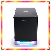 華碩 Z390I 平台[閃耀奪目]9代 I7八核GTX1660S獨顯RGB電玩機 M.2+2TB雙硬碟