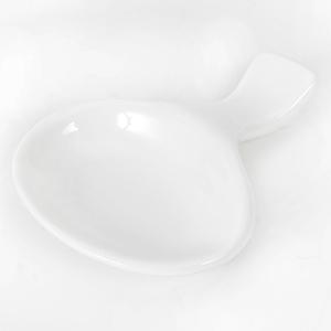 HOLA 雅堤圓型匙筷架 9.5cm 可適用烤箱/微波爐/洗碗機