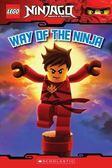 LEGO NINJAGO (樂高旋風忍者): WAY OF THE NINJA