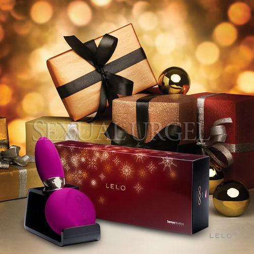 跳蛋 震動蛋 情趣用品 贈品加碼送 瑞典LELO-INSIGNIA 經典之徽 LYLA 萊娜無線遙控跳蛋-紫