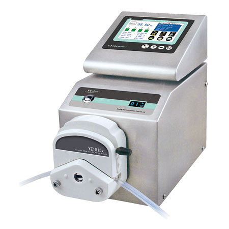 《DGS》分體式灌裝系統 Peristaltic Pump, Split Type Filling System