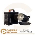 ◎相機專家◎ 預購免運 Godox 神牛 AD1200Pro Kit TTL 閃光燈 外拍 棚拍 電筒 開年公司貨