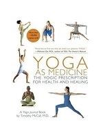 二手書博民逛書店《Yoga as Medicine: The Yogic Pre
