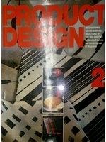 二手書《Product Design 2: International Award-Winning Selections of the Mid-Eighties》 R2Y ISBN:0866360085