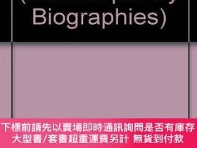 二手書博民逛書店Maya罕見Lin (contemporary Biographies)Y255174 Bettina Lin