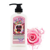 Romantic Rose-玫瑰精華身體乳液(450ml/2瓶)