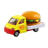 TOMICA 小車 54 豐田 漢堡車 TOYeGO 玩具e哥