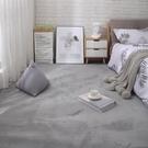 客廳地毯 北歐地毯臥室床邊毯客廳地墊毛絨房間滿鋪兒童茶几毯加厚簡約家用【快速】