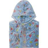 【Bonita】印花雙層雨衣-西瓜