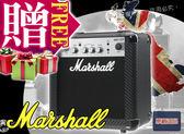 【小麥老師 樂器館】 Marshall MG10G 電吉他 音箱 10W 原廠公司貨