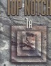 二手書R2YB《TOP NOTCH 1A & WORKBOOK 無附CD》200