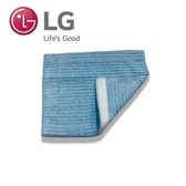 【LG原廠公司貨】VMP-UM02R-超細纖維抹布(掃地機器人用) (1入)