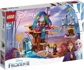 樂高LEGO DISNEY PRINCESS 冰雪奇緣 冰雪奇緣2 FROZEN2 魔法樹屋 41164 TOYeGO 玩具e哥