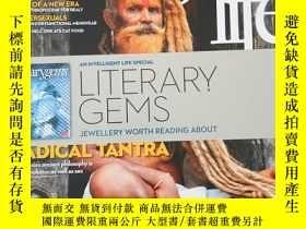 二手書博民逛書店INTELLIGENT罕見LIFF 2015年11 12(英文雜誌)Y57751