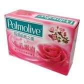 Palmolive 棕欖自然之選 牛乳嫩膚香皂 115g【康鄰超市】