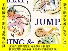 二手書博民逛書店Let s罕見Clap, Jump, Sing & Shout;