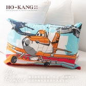 HO KANG 兒童小枕-飛機總動員