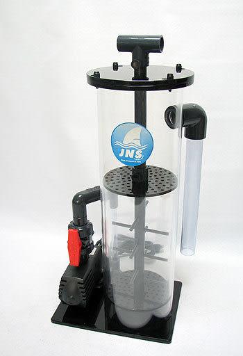 【西高地水族坊】台灣JNS zeovit拉桿式濾水器 ZR-2