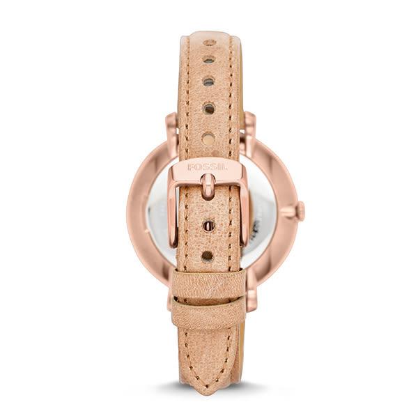 【Fossil】/時尚摩登錶(男錶 女錶 Watch)/ES3487/台灣總代理原廠公司貨兩年保固