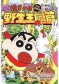 蠟筆小新電影完全漫畫版02野生王國篇