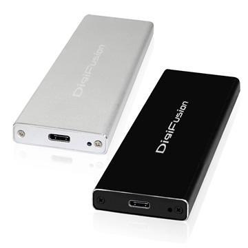 【伽利略】M.2(NGFF) SSD to USB3.1外接盒 (HD-M2U3)