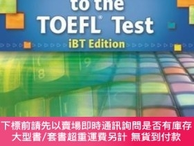 二手書博民逛書店Complete罕見Guide To The Toefl TestY255174 Bruce Rogers H