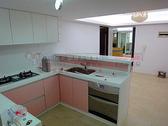 【系統家具】廚具餐邊 電器櫃