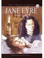 博民逛二手書《FTC:Jane Eyre (Colorful Ed)(with