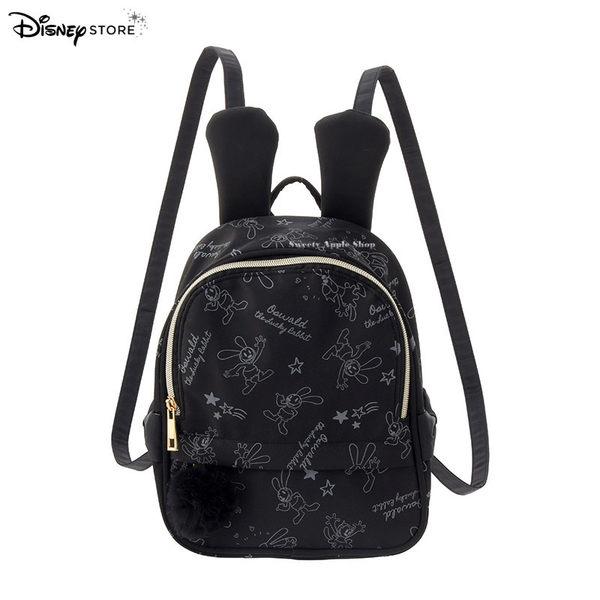 日本 Disney Store 迪士尼商店 限定 奧斯華 USAGI 後背包