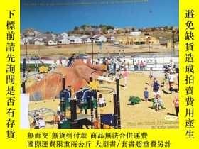 二手書博民逛書店LANDSCAPE罕見ARCHITECT 2004.09Y315