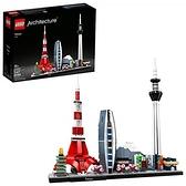 LEGO 樂高 Architecture Skylines:東京 21051(547 件)